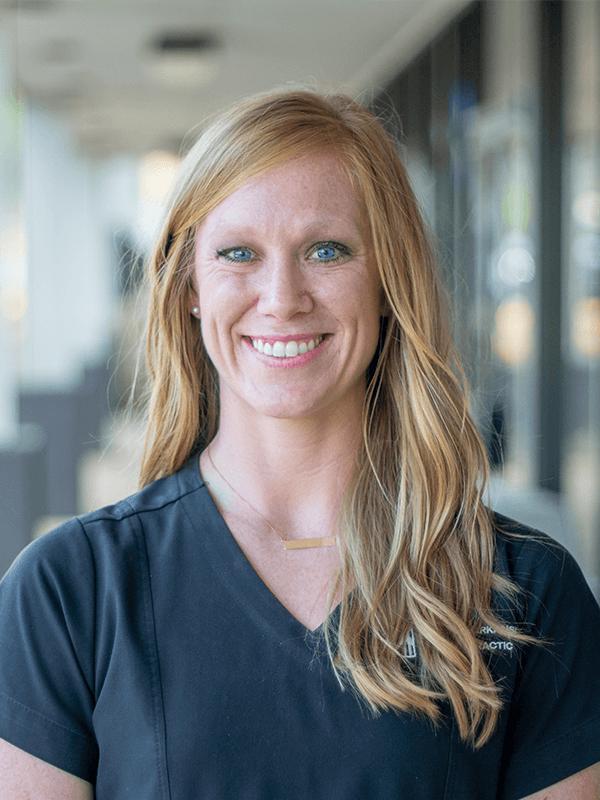 Dr. Olivia Fisher-Bickford