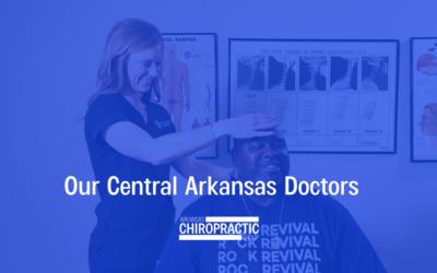Meet Your Central Arkansas Doctors!