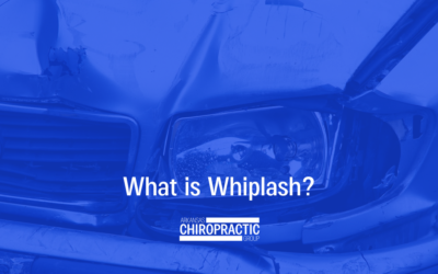 What Is Whiplash, and Could You Have It?