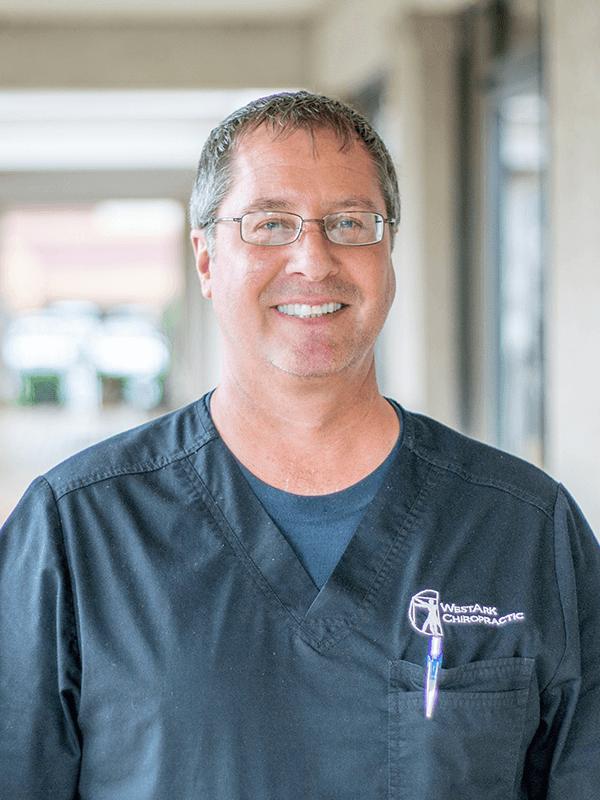 Dr. Bradley Pennington