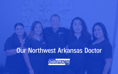 Meet our Northwest Arkansas Doctor!