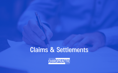 Claims & Settlements