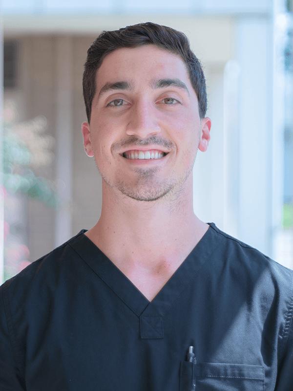 Dr. Dylan Machycek