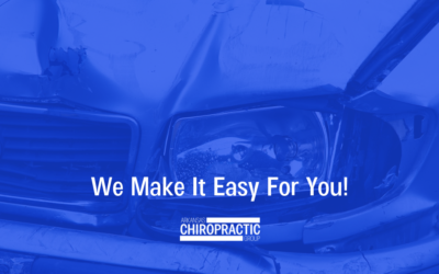 We Make It Easy For You