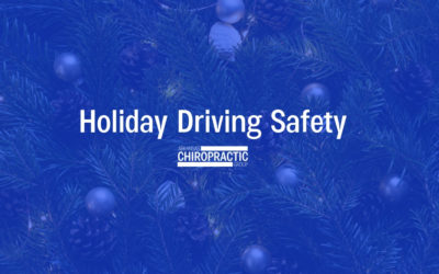 Holiday Driving Safety