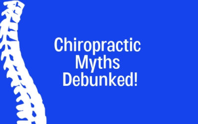 Chiropractic Myths Debunked!