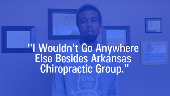 I Wouldn't Go Anywhere Else | Patient Testimonial