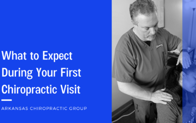 What to Expect During Your First Chiropractic Visit