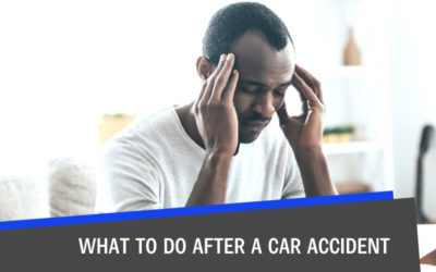 What To Do After A Car Accident