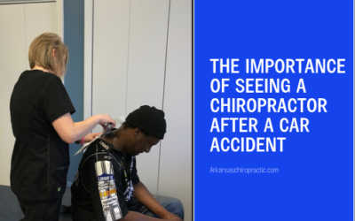 The Importance of Seeing a Chiropractor After a Car Accident