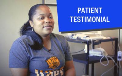 Arkansas Chiropractic Patient Testimonial